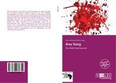 Copertina di Anu Garg