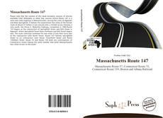 Capa do livro de Massachusetts Route 147