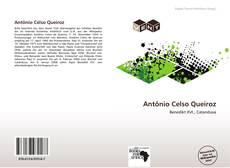 Bookcover of Antônio Celso Queiroz