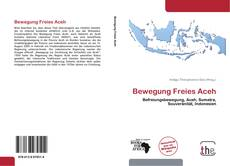 Bewegung Freies Aceh kitap kapağı