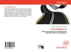 Bookcover of Iowa Highway 9