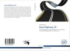 Bookcover of Iowa Highway 10