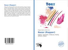 Bookcover of Nazar (Rapper)