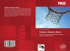 Bookcover of Telekom Baskets Bonn