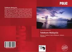 Telekom Malaysia的封面