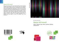 Copertina di Nazar ila'l-murd
