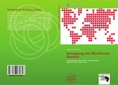 Portada del libro de Bewegung der Blockfreien Staaten