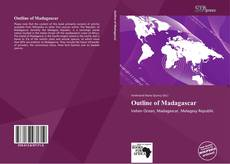 Couverture de Outline of Madagascar