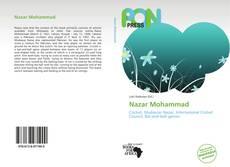 Copertina di Nazar Mohammad