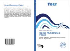 Bookcover of Nazar Muhammad Faqiri