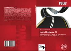 Bookcover of Iowa Highway 25