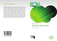 Bookcover of Sensitive Urban Zone