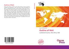 Couverture de Outline of Mali