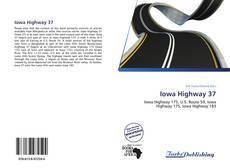 Portada del libro de Iowa Highway 37