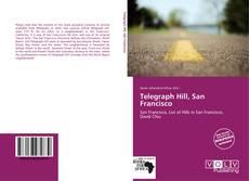 Capa do livro de Telegraph Hill, San Francisco