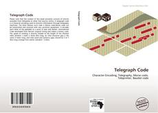 Bookcover of Telegraph Code