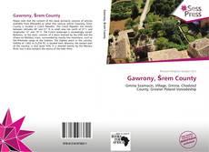 Borítókép a  Gawrony, Śrem County - hoz