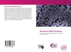 Bookcover of Nazarene Bible Quizzing