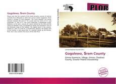 Bookcover of Gogolewo, Śrem County