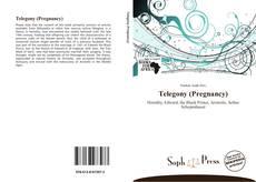 Обложка Telegony (Pregnancy)