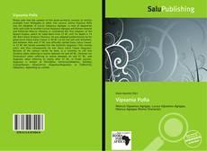 Buchcover von Vipsania Polla