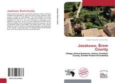 Capa do livro de Jaszkowo, Śrem County
