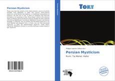 Buchcover von Persian Mysticism