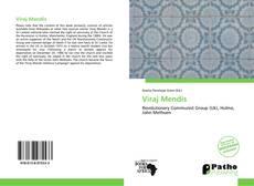 Bookcover of Viraj Mendis