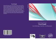 Bookcover of Viral Email
