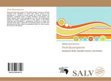 Bookcover of Viral Quasispecies