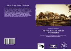Kijewo, Greater Poland Voivodeship kitap kapağı