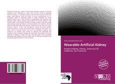 Wearable Artificial Kidney的封面