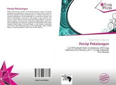 Bookcover of Persip Pekalongan