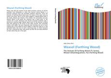 Bookcover of Weasel (Farthing Wood)