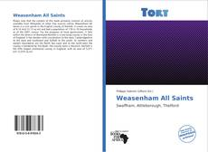 Weasenham All Saints kitap kapağı