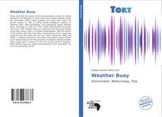 Bookcover of Weather Buoy