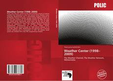 Bookcover of Weather Center (1998–2009)