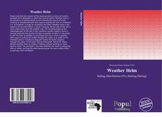 Couverture de Weather Helm