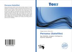 Bookcover of Persona (Satellite)