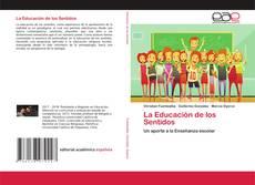 Bookcover of La Educación de los Sentidos