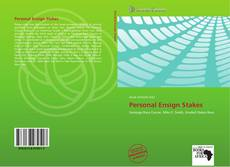 Couverture de Personal Ensign Stakes