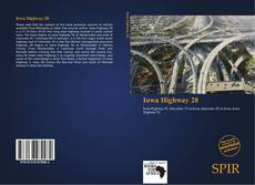 Bookcover of Iowa Highway 28