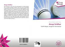 Bookcover of Anup Sridhar