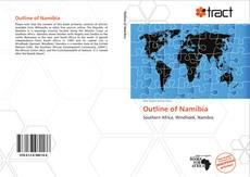 Portada del libro de Outline of Namibia