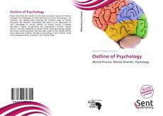 Capa do livro de Outline of Psychology