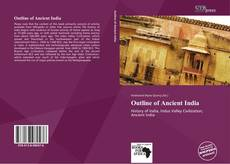 Portada del libro de Outline of Ancient India