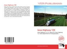 Iowa Highway 128 kitap kapağı