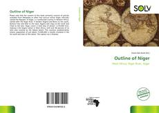 Bookcover of Outline of Niger