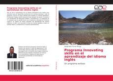 Обложка Programa Innovating skills en el aprendizaje del idioma inglés