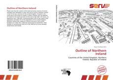 Portada del libro de Outline of Northern Ireland